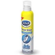 Dr Scholl Deo-Control Shoe Spray 150mL