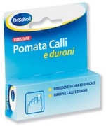 Dr Scholl Cream Corns and Calluses 5mL