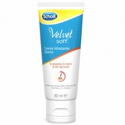 Scholl Velvet Soft Moisturizing Cream Day 60mL