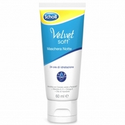Scholl Velvet Soft Night Mask 60mL