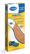 Dr Scholl Worktime Insole Replacement Size 44-45 S9J8256