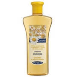 Schultz Brightening Shampoo Camomile 200mL