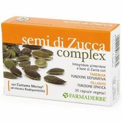 Semi di Zucca Complex 11,85g