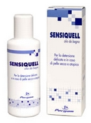 Sensiquell Oil Bath 250mL