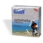 Durex Settebello Classico 3 Condoms