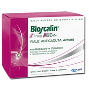 Bioscalin TricoAge 45 Anti-Loss Vials 35mL
