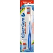 Silver Care H2O Hard Toothbrush