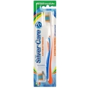 Silver Care H2O Complete Toothbrush