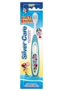Silver Care Kids Brush Toothbrush