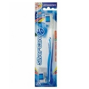Silver Care H2O Orthodontic Toothbrush