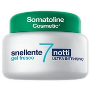 Somatoline Cosmetic Snellente 7 Notti Gel Fresco 400mL