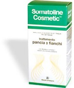 Somatoline Cosmetic Treatment Belly and Hips 150mL