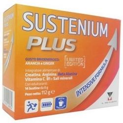 Sustenium Plus Limited Edition Bustine 112g