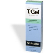 Neutrogena TGel Total Shampoo 125mL