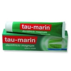 Tau-Marin Magnum Toothpaste 75mL