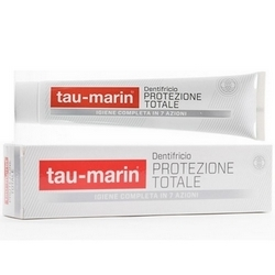 Tau-Marin Total Protection Toothpaste 75mL