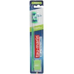 Tau-Marin Scalare 33 Medium Bristles Toothbrush