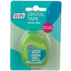 TePe Dental Tape Waxed Mint