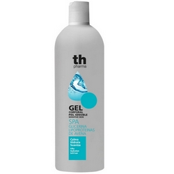 Th Pharma Body Gel Bath-Shower Sensitive Skin 750mL