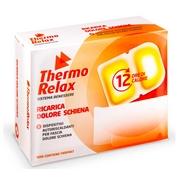 ThermoRelax Ricarica Dolore Schiena
