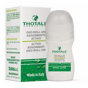 Thotale Active Adsorbent Deo Roll-On 50mL
