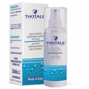 Thotale Active Refreshing Deo Spray 100mL
