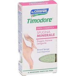 Timodore Mineral Sponge White