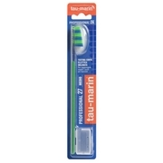 Tau-Marin Professional 27 Medium Bristles Toothbrush