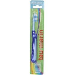 Tau-Marin Smile Toothbrush