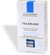 Toleriane Eye Make-Up Remover 30x5mL