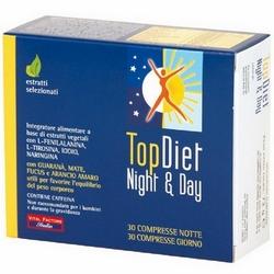Top Diet Night-Day 72g