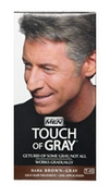 Touch of Gray Brown-Gray 40mL