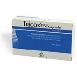 Tricoxen Uomo Capsule 29g