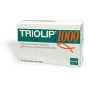 Triolip 1000 Capsule 30g