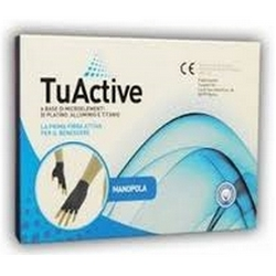 TuActive Wrist with Fingers Small Size