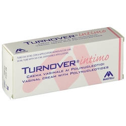 Turnover Intimate Vaginal Cream 30mL