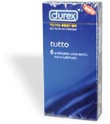 Durex Tutto Condoms