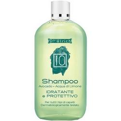 Ulrich Shampoo Moisturizing and Protective 500mL