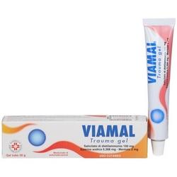Viamal Trauma Gel 50g