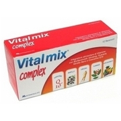 Vitalmix Complex Flaconcini 12x10mL