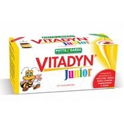 Vitadyn Junior Flaconcini 10x10mL