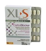 XLS Medical CarboBlocker Compresse