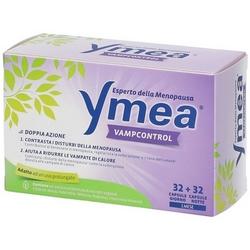 Ymea VampControl Compresse 24,2g