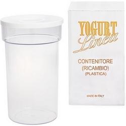Yogurt Dieta Contenitore Plastica Ricambio