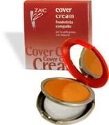 Zaic 20 Cover Cream 2-Golden 7,5mL