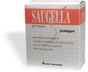 Saugella Poligyn Wipes