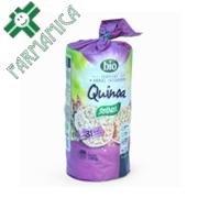 Image of Gallette di Riso con Quinoa Bio 130g