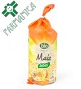 Image of Gallette di Mais Bio 130g