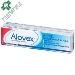 Image of Alovex Protezione Attiva Gel 8mL