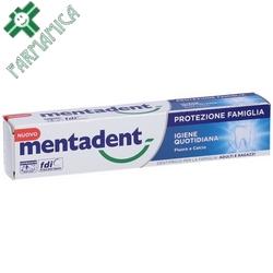 Image of Mentadent Igiene Quotidiana Dentifricio 75mL